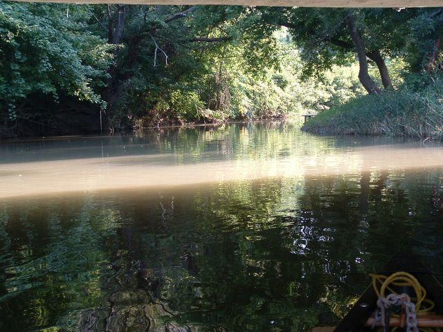 Sandusky green river for Sandusky bay fishing